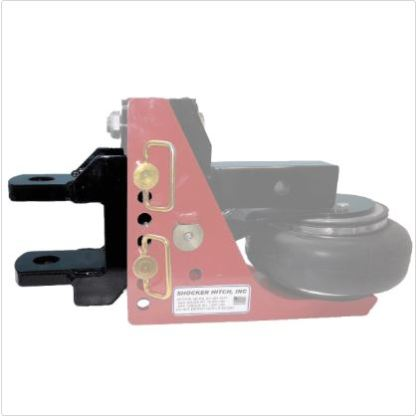 Shocker Clevis Mount