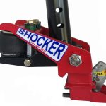 Gooseneck Surge Air Hitch Coupler