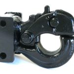 Shocker Pintle Attachment with 212 to 512 Drop