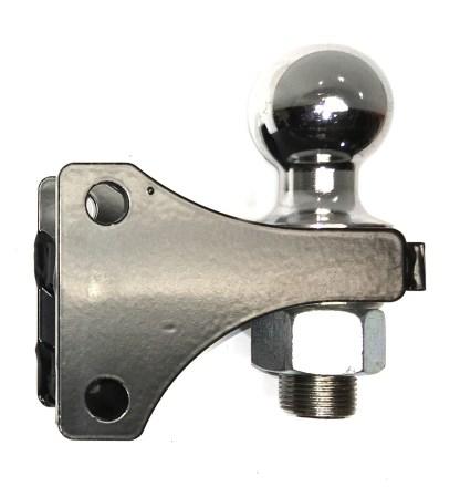 Shocker Standard Ball Mount Attachment