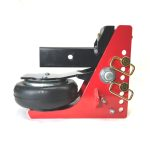 Shocker HD Air Hitch Base Frame