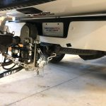 Air Equalizer Clears Open Tailgate