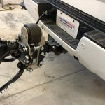 Air Ride Equalizer Hitch
