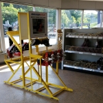 Showroom Display - Bumper Air Hitches