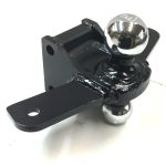 Shocker Combo Sway Control Ball Mount Attachment