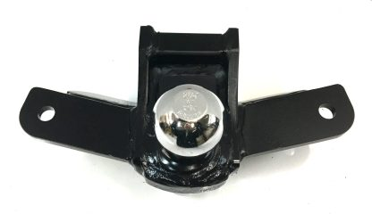 Shocker Combo Sway Control Ball Mount Attachment Top View