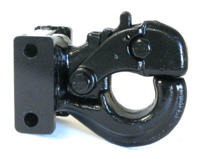 Pintle Hook Drop Range 212 to 512