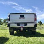 Shocker Air Hitches on Trucks