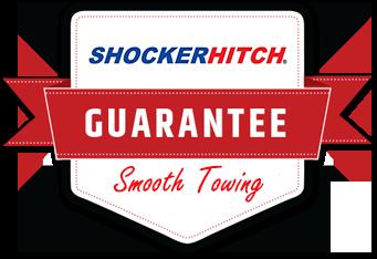 Shocker Hitch Guarantee